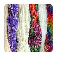 synthetic yarn india, synthetic blend yarn supplier, neppy yarn exporters